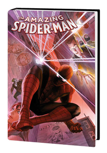Amazing Spider-Man HC v.1