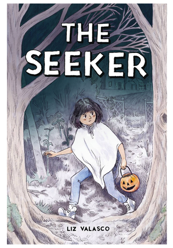 The Seeker GN