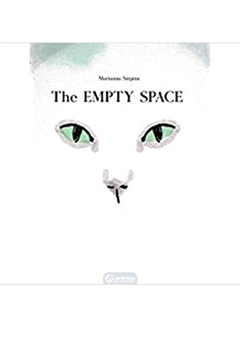 The Empty Space HC