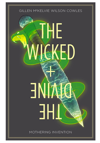 The Wicked And The Divine TP v.7