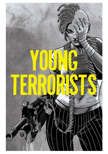 Young Terrorists v.1