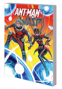 Ant-Man And The Wasp TP