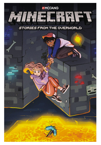 Minecraft: Stories From The Overworld HC
