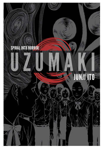 Uzumaki 3-in-1 Deluxe Edition v.1
