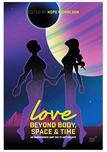 Love Beyond Body, Space And Time TP