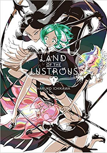 Land Of The Lustrous v.1