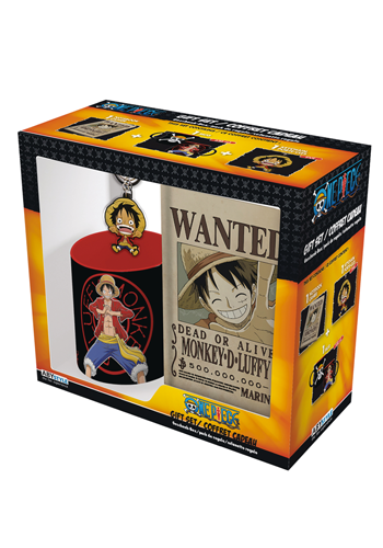 One Piece Gift Set PREORDER