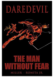 Daredevil: The Man Without Fear TP