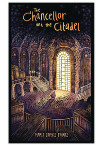 The Chancellor And The Citadel GN