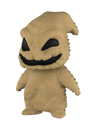 Funko 5 Star Nightmare Before Christmas Oogie Boogie Vinyl Figure