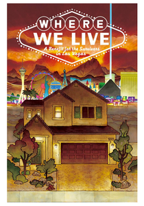 Where We Live: A Las Vegas Shooting Benefit Anthology