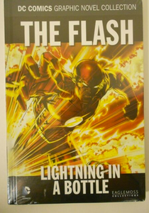 The Flash: Lightning In A Bottle HC