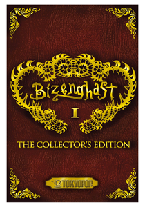Bizenghast Collector's Edition v.1