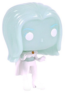 Funko Pop! X-Men Emma Frost Diamond Form Vinyl Figure
