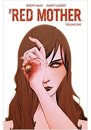 The Red Mother TP