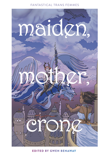 Maiden Mother Crone TP PREORDER