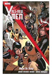 All-New X-Men TP: Here To Stay