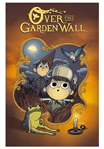 Over The Garden Wall v.1 TP