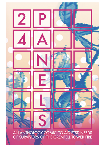 24 Panels Anthology TP
