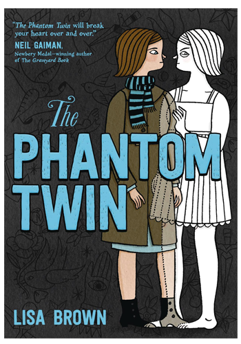 The Phantom Twin TP