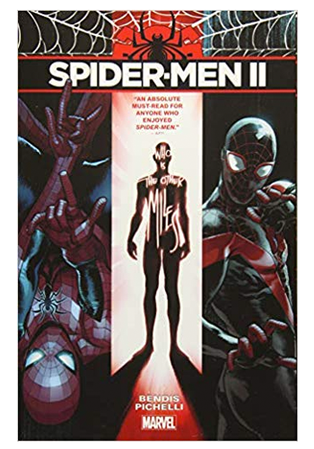 Spider-Men II TP