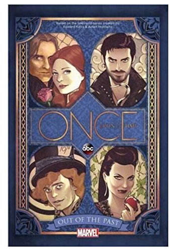 Once Upon A Time: Out Of The Past HC (DAMAGED)