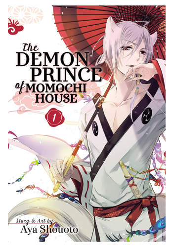 The Demon Prince Of Momochi House v.1