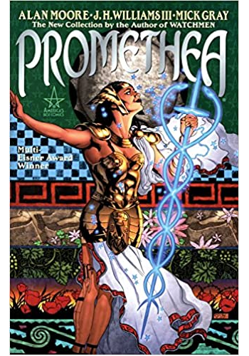 Promethea: Book One TP