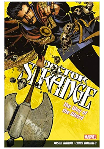 Doctor Strange v.1: The Way Of The Weird TP