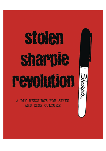Stolen Sharpie Revolution GN