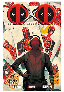 Deadpool Kills Deadpool TP (DAMAGED)