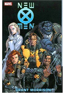 New X-Men Ultimate Collection v.2 TP