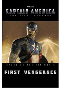 Captain America: First Vengeance TP