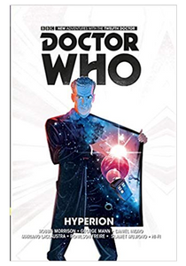 Doctor Who: The Twelfth Doctor v.3: Hyperion TP
