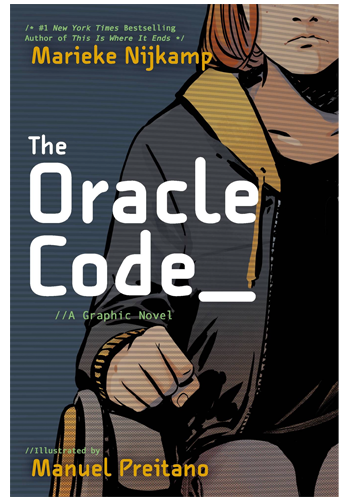 The Oracle Code GN