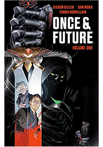 Once And Future v.1 TP