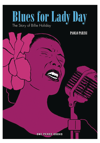 Blues For Lady Day: The Story Of Billie Holiday GN