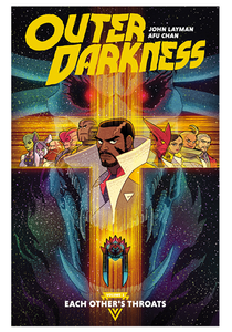 Outer Darkness TP v.1
