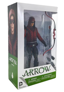 "DC Arrow 6.75"" Action Figures"