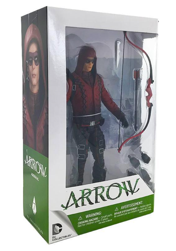 DC Arrow 6.75