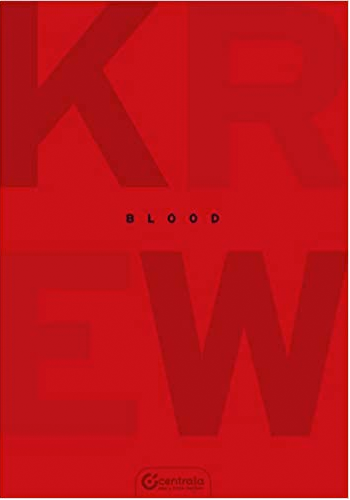 Blood: An Anthology Of Polish Women Comic Artists GN
