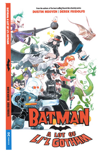 Batman: A Lot Of Li'l Gotham TP