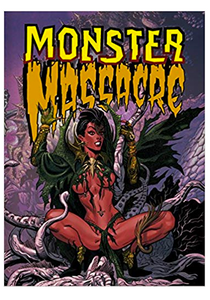 Monster Massacre HC v.1