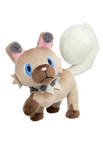 "8"" Pokemon Plush"