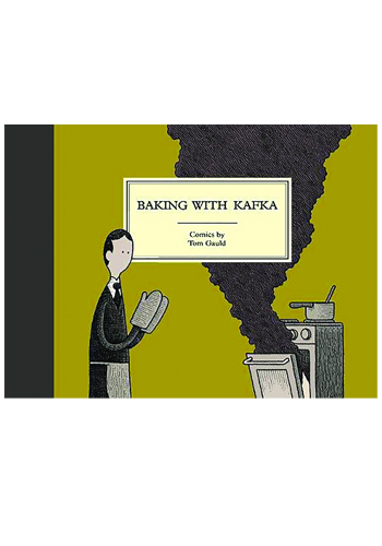 Baking With Kafka GN