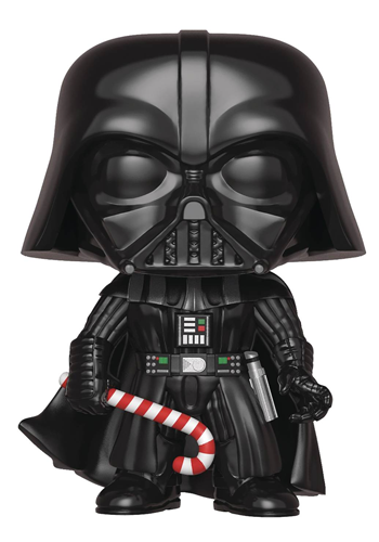 Funko Pop! Star Wars Holiday Darth Vader Vinyl Figure