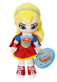 "DC SuperHero Girls 10"" Plush Doll"