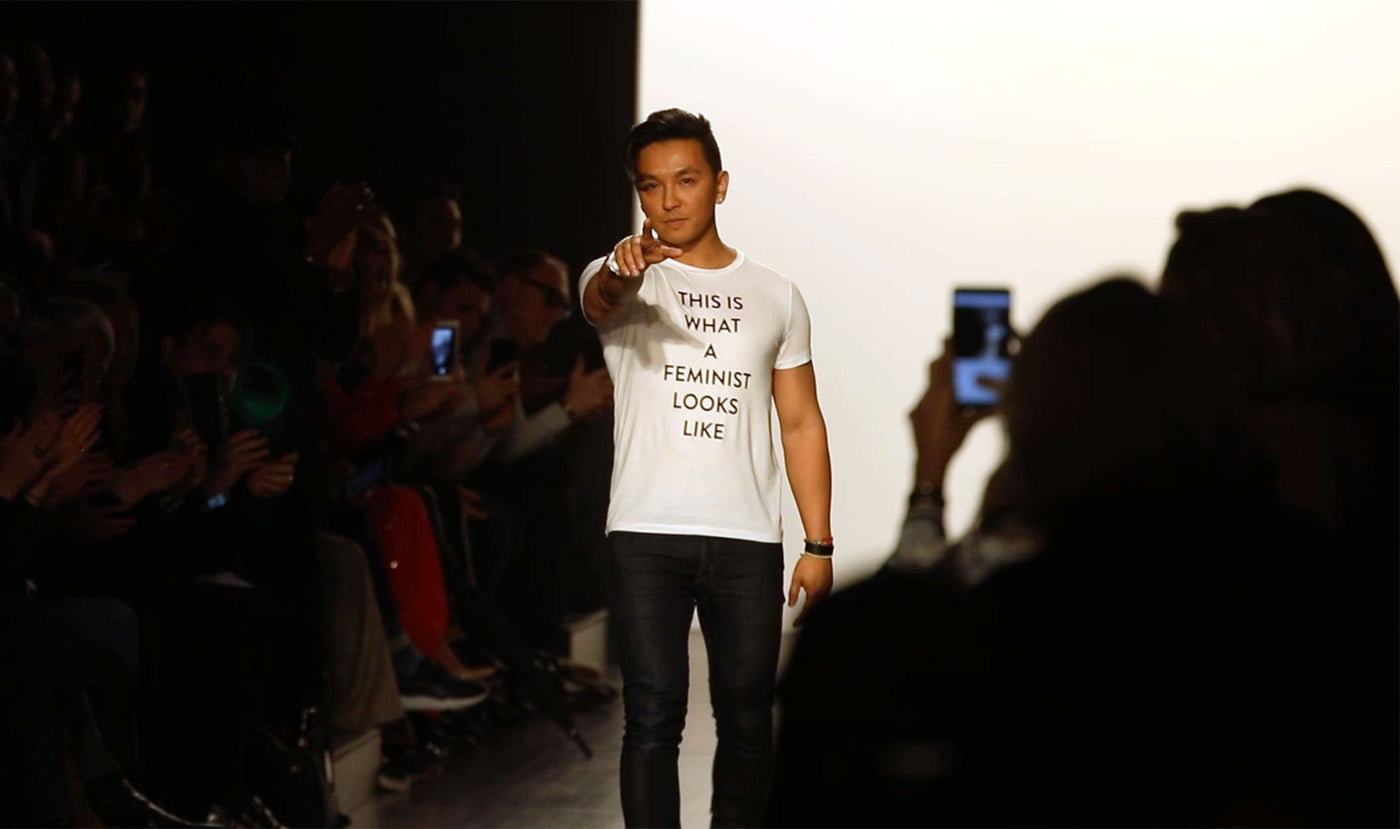 Portrait of A Designer: Prabal Gurung