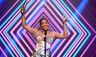 Monday Muse: Tiffany Haddish