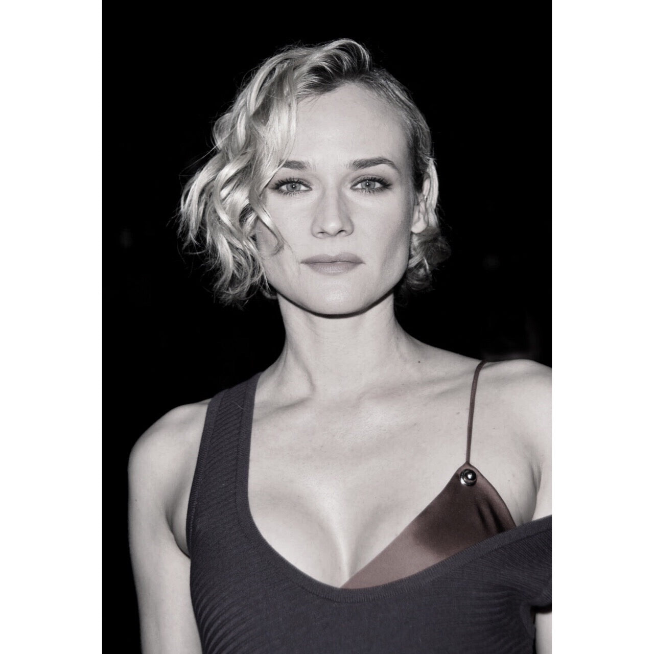 Monday Muse - Diane Kruger